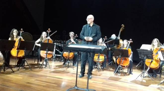 Ravello concerto Conservatorio Bari