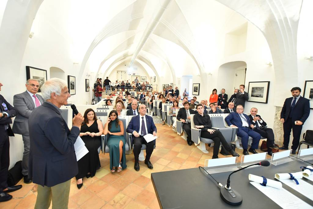 """Ravello Festiva, Premio """"Giovane Talento"""""""