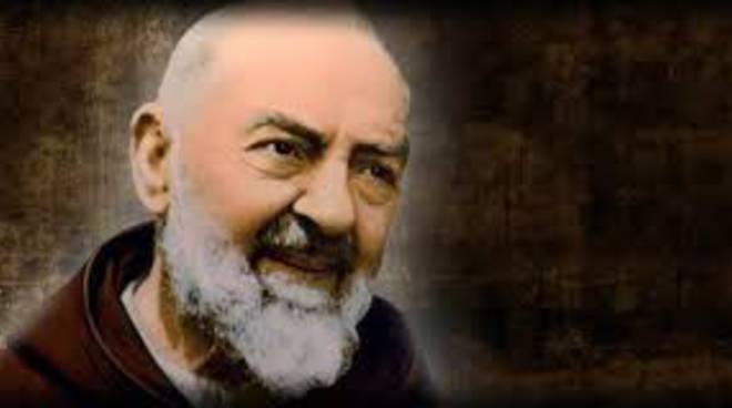 San Pio da Pietralcina