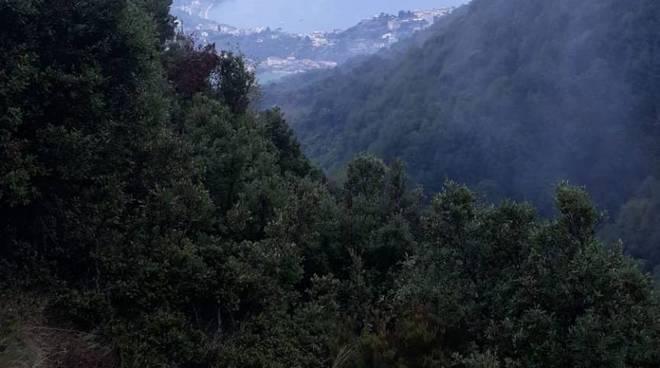 Santa Maria dei Monti: ricerca disperso zona/scala, preso contatto con la persona