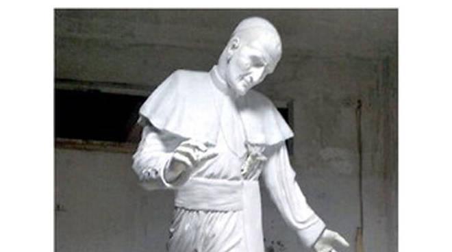Statua di Sant'Alfonso