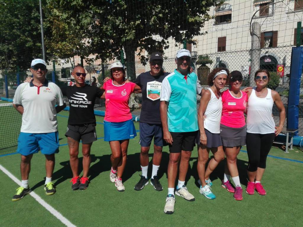 tennis a minori