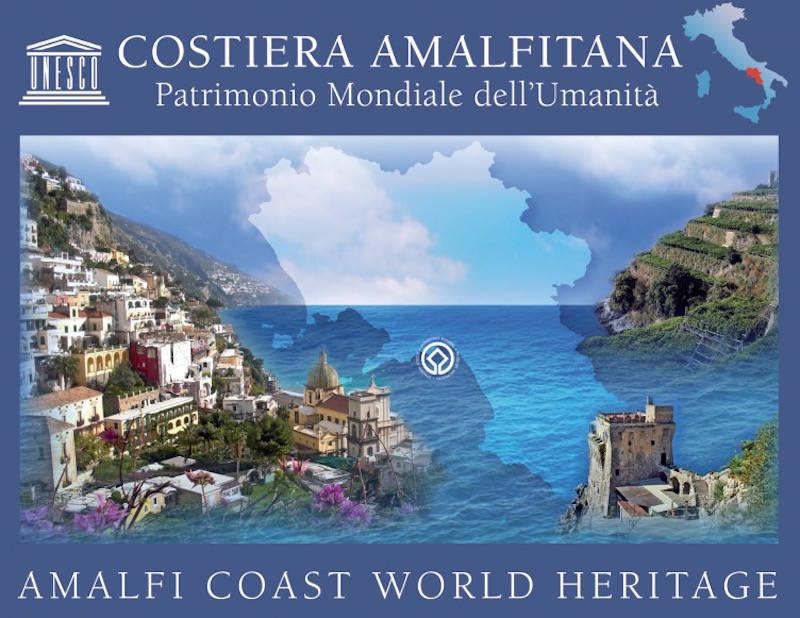 Unesco Costa d' Amalfi