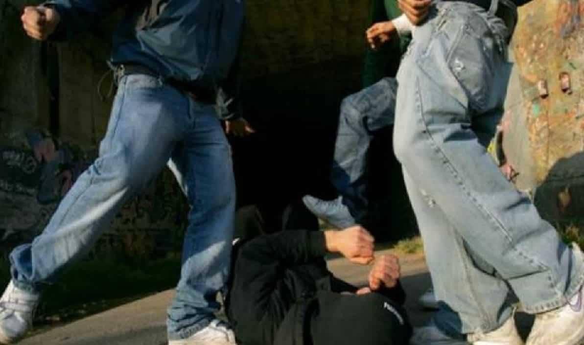 Violenza a Castellammare