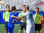 Foto di Michele Abbagnara, tratta dal diario di Facebook del F.C Sal De Riso Costa d'Amalfi Calcio