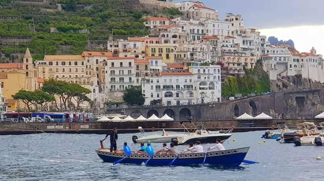 Amalfi Galeone