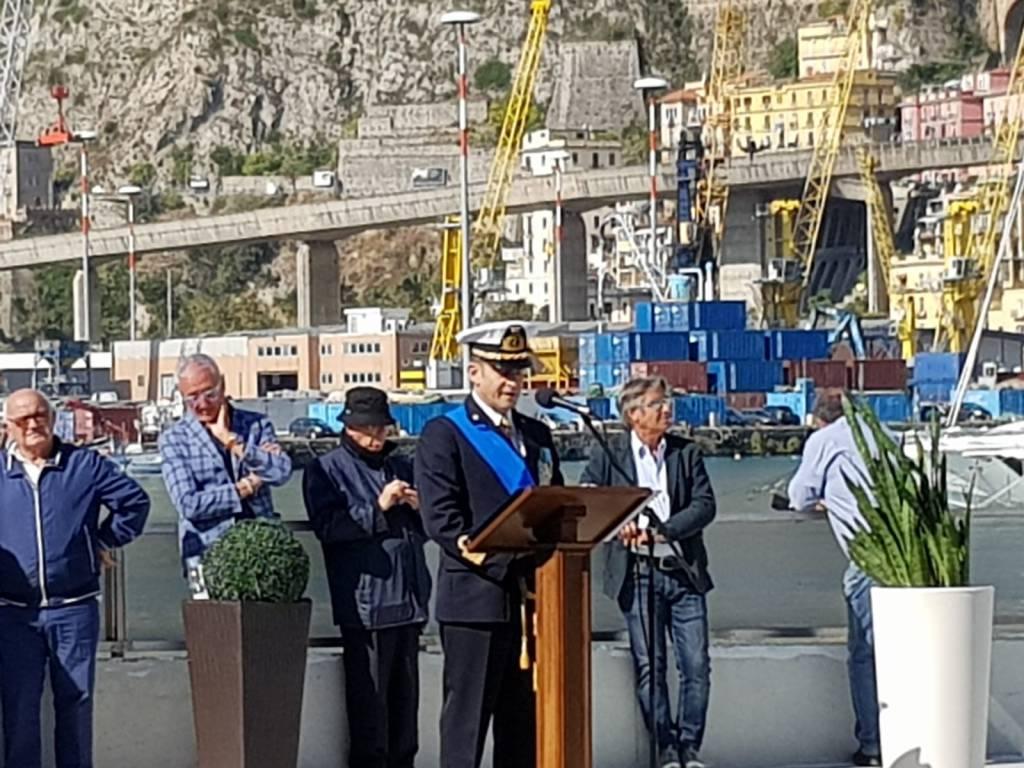 Capitaneria di Salerno
