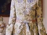 L\'Alta moda femminile italiana rende omaggio alla Real Fabbrica di San Leucio