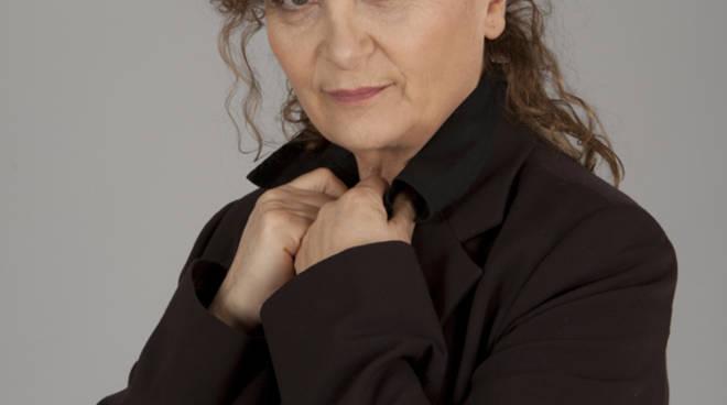 Premio Annibale Ruccello con Dora Romano la maestra dell\'Amica Geniale