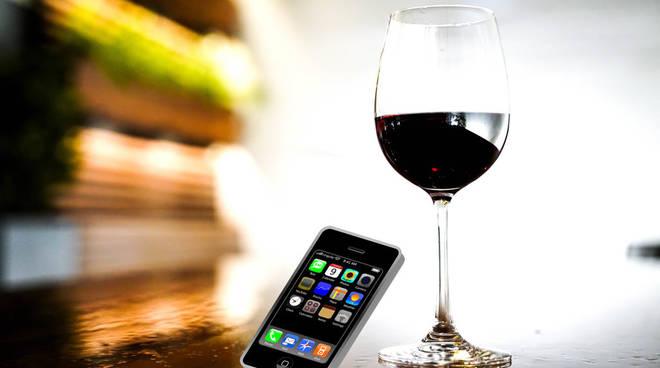 """Wine Listening, per \""""ascoltare\"""" del buon vino"""