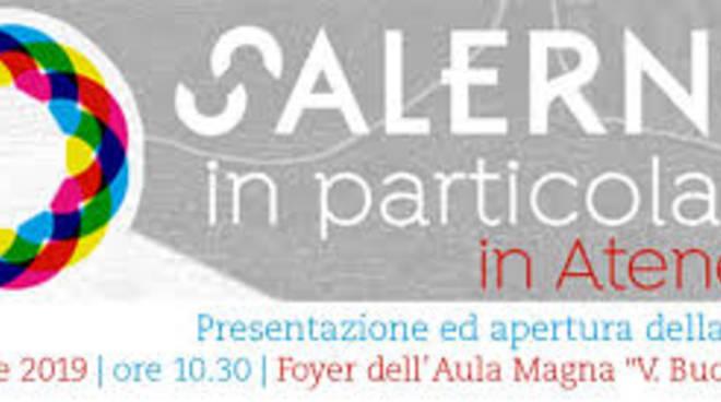 """Al via la mostra \""""Salerno in particolare\"""""""
