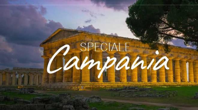 """Lonely Planet pubblica \""""Speciale Campania\"""""""