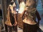 Mater Amazzonia presso il Museo Etnologico Vaticano