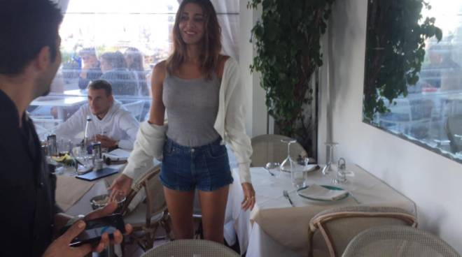Belen a Capri