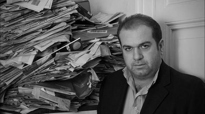 """Andrea Di Consoli a Meta ospite della VI edizione di \""""Geografia Nascosta Meta Portoni Aperti\"""""""
