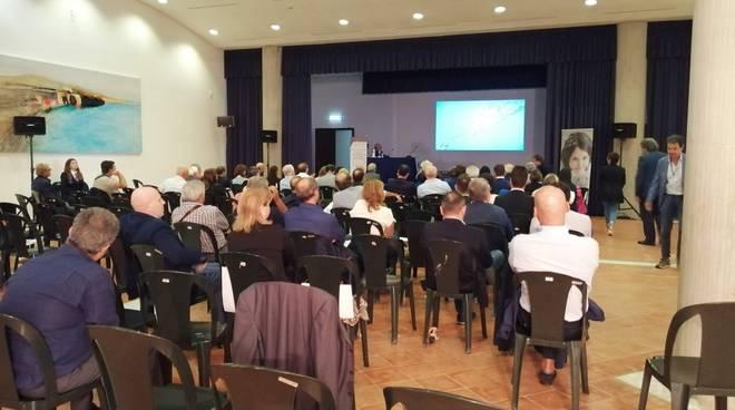 Piano di Sorrento, Villa Fondi: Conferenza Internazionale sulla tutela delle risorse idriche.