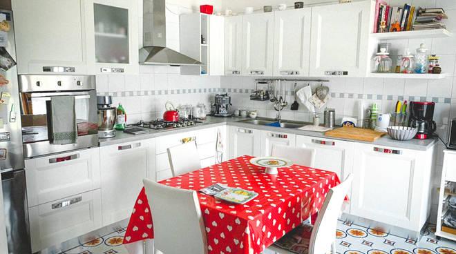 Cucina LG Arredamenti Sorrento