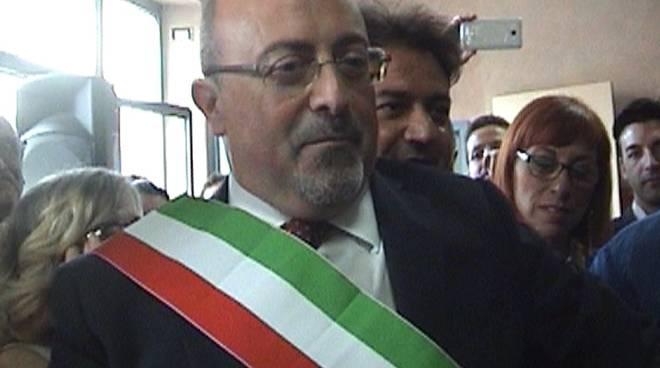 Ferraioli sindaco Angri