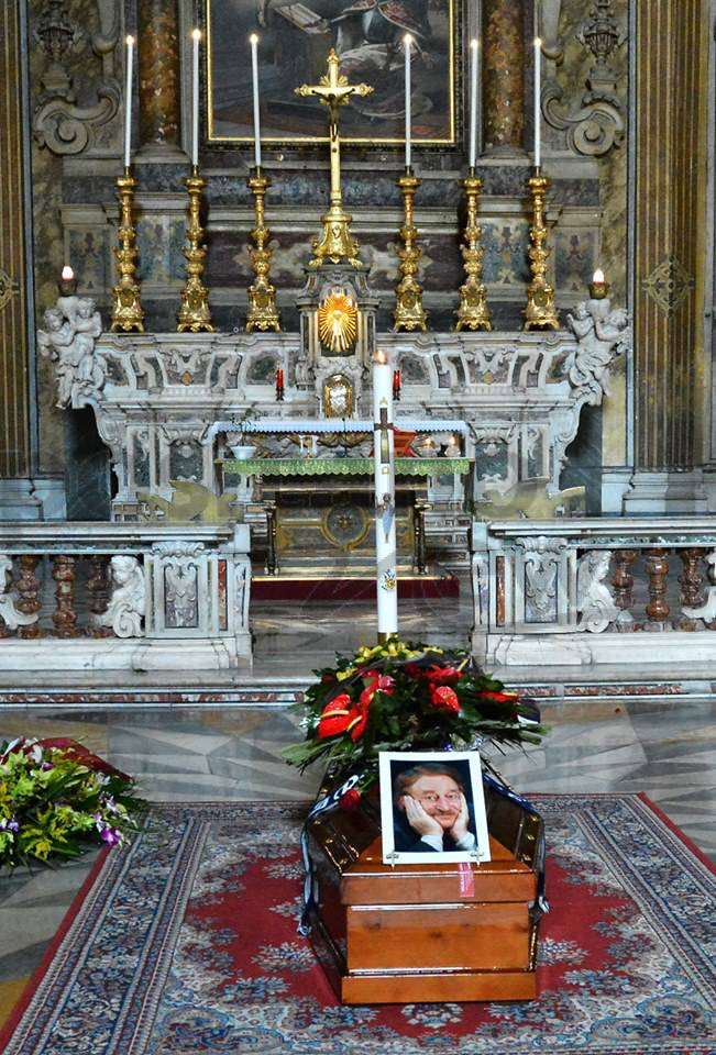 funerali croccolo