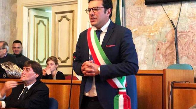 Giovanni De Simone nuovo sindaco di Vietri sul mare