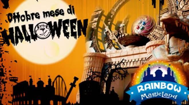 Halloween Sorrento