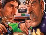Inter-Juventus - Assalto al potere
