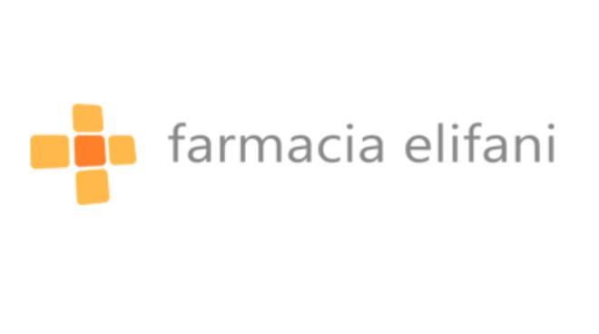 logo farmacia elifani