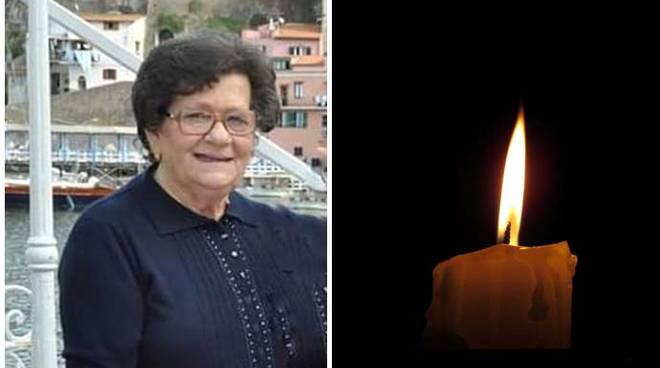 Lutto per Rosa Esposito