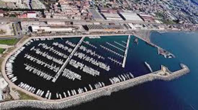 Marina di Stabia Castellammare