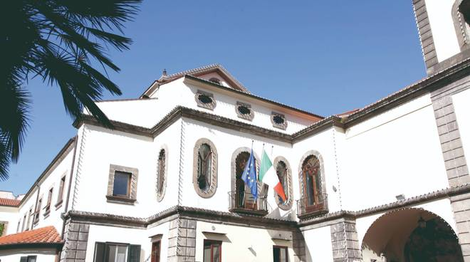 Municipio Sorrento