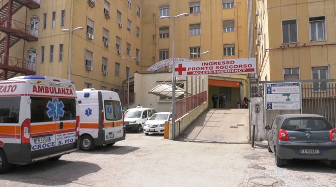 Napoli. Continuano le aggressioni negli ospedali, personale picchiato al Giovanni Bosco e al Pellegrini