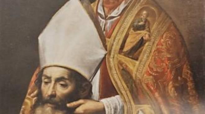 Oggi la Chiesa festeggia San Dionigi e compagni