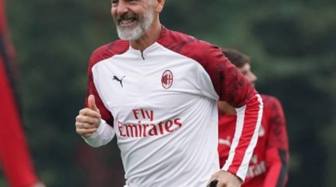 Pioli,voglio un grande Milan