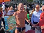 Positano: A Nuoto nei Mari del Globo