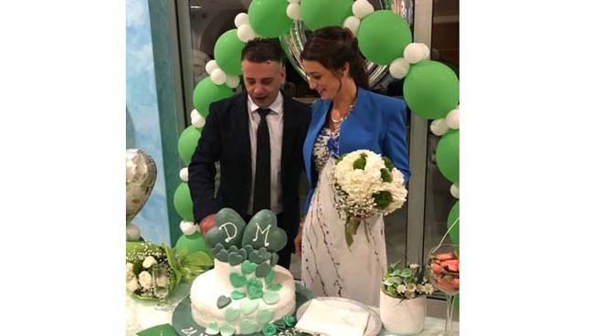 Promessa Domenico e Milena