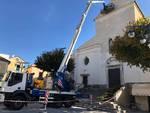 Ravello Duomo lavori