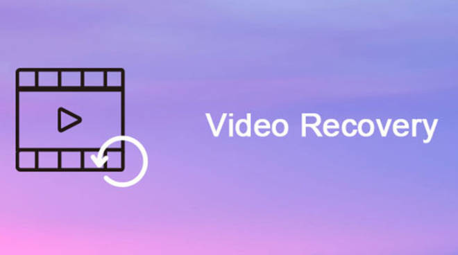 recupero video