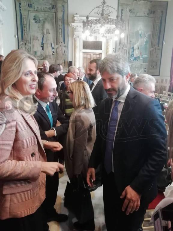 """Roma, Positanonews al Parlamento al convegno """"Sfida per l'inclusione"""""""