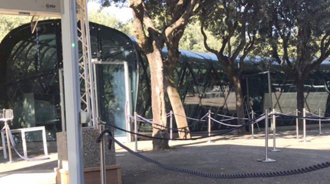 Scavi di Pompei: rafforzato il servizio di sicurezza per i visitatori, arrivano anche biglietterie self service