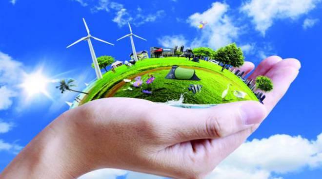 Risultato immagini per sostenibilita' ambientale