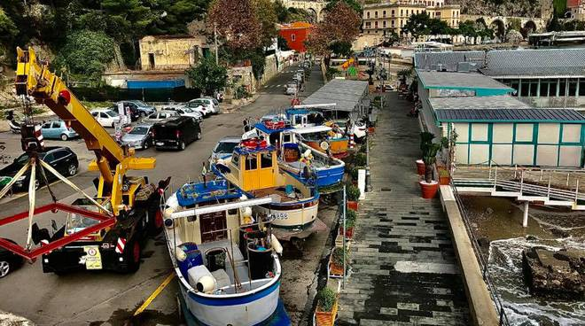 barche amalfi
