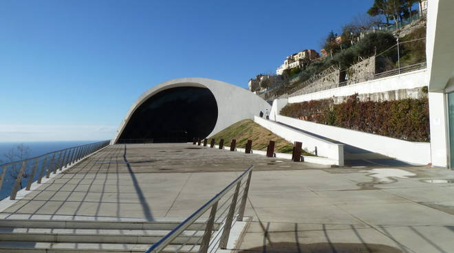 Auditorium di Ravello