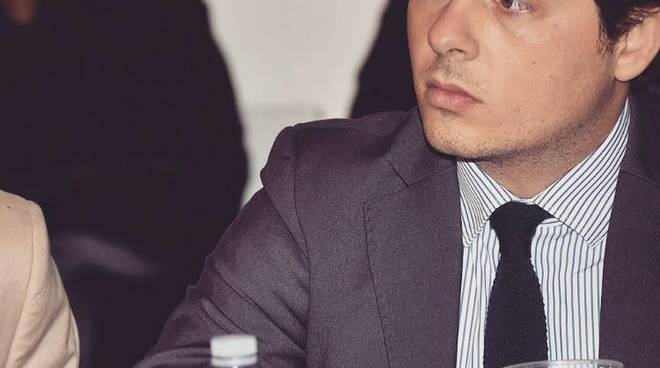 Michele Vitiello nominato nell\'Ufficio Legislativo del Consiglio Nazionale Giovani.