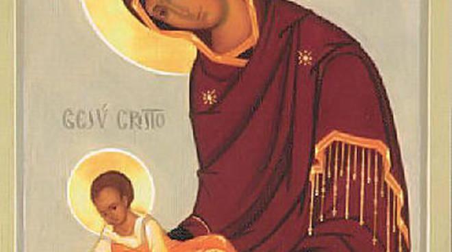 Dall'Inno Akathistos nella chiesa di Lourdes di Sorrento alla caduta del muro di Berlino