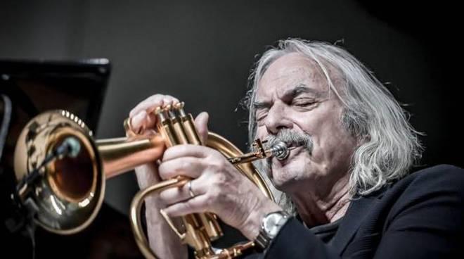 Enrico Rava al Jazz Club Il Moro di Cava de\' Tirreni