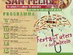 La Festa del Tutero di San Felice, il torrone che si regala a chi si vuol bene