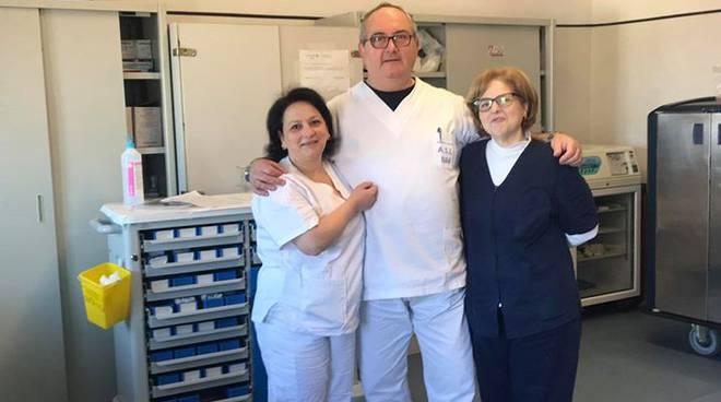 Anche a Sorrento la Sanità ha le sue eccellenze.
