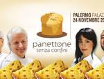 """Il 24 novembre a Palermo arriva """"Panettone senza Confini""""  a favore dei bambini siriani con i grandi Maestri della pasticceria italiana"""