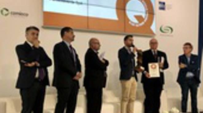 I Comuni di Sorrento e Piano di Sorrento premiati da Comieco a Rimini