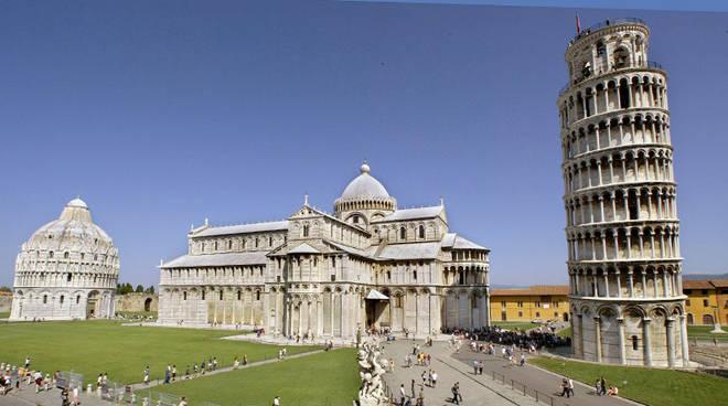 La Torre di Pisa secondo Settis appuntamento alla Federico II